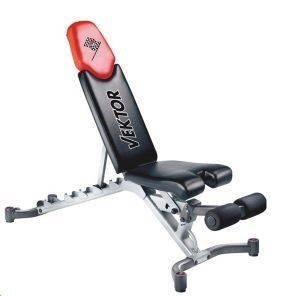 ΠΑΓΚΟΣ VEKTOR SILVER BENCH Πάγκος από την Vektor  Η VEKTOR the fitness formula ήλθε για να προτείνει πρωτοποριακά προϊόντα στον χώρο του εξοπλισμού γυμναστικής σχεδιασμένα με τε