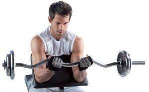 ΜΑΞΙΛΑΡΙ ΔΙΚΕΦΑΛΩΝ KETTLER BICEPS CURL DELTA/CLASSIC (7465-150) όργανα γυμναστικής πολυοργανα προσθετα εξαρτηματα