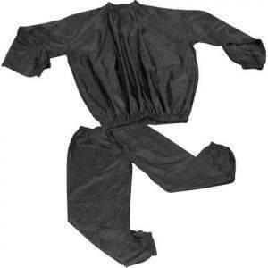 ΦΟΡΜΑ ΕΦΙΔΡΩΣΗΣ AMILA NYLON OXFORD (XL) όργανα γυμναστικής ειδη αδυνατισματοσ φορμεσ