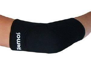 ΕΠΙΑΓΚΩΝΙΔΑ RAMOS ELBOW SUPPORT C-730 ΜΑΥΡΗ (M) όργανα γυμναστικής αθλητιατρικα ορθοπεδικα για τον αγκωνα