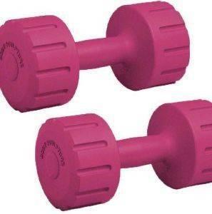 ΒΑΡΑΚΙΑ (ΖΕΥΓΑΡΙ) BODY SCULPTURE (2X1.5 KG) όργανα γυμναστικής βαρακια 2 5 κιλα