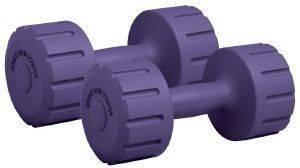 ΒΑΡΑΚΙΑ (ΖΕΥΓΑΡΙ) BODY SCULPTURE (2X2 KG) όργανα γυμναστικής βαρακια 2 5 κιλα