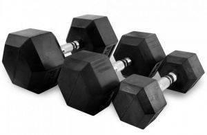 ΑΛΤΗΡΑΣ POWER FORCE ΜΕ ΛΑΣΤΙΧΟ (5 KG) όργανα γυμναστικής βαρακια 2 5 κιλα