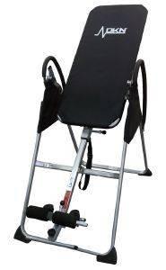 ΠΑΓΚΟΣ ΑΝΑΣΤΡΟΦΗΣ DKN INVERSION TABLE Ο πάγκος αναστροφής της DKN Tecnology είναι μία εξαιρετική συσκευή για θεραπεία  η οποία συστήνεται ιδιαίτερα σε ανθρώπους που υποφέρουν από πόνο στην