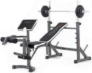 ΠΑΓΚΟΣ ME ΟΡΘΟΣΤΑΤΕΣ TOORX WBX 90 Πολυπάγκος ασκήσεων με ορθοστάτες από την Toorx Οι δίσκοι βάρους και η μπάρα δέν περιλαμβάνονται Η είναι μία σειρά οργάνων γυμναστικής που μέσα σε μικ