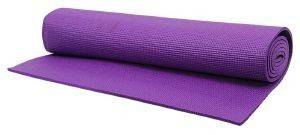 ΣΤΡΩΜΑ OPTIMUM YOGA MAT ΜΩΒ (173 X 61 X 0.6 CM) όργανα γυμναστικής ειδη yoga pilates στρωματα