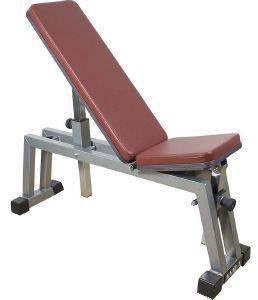 ΠΑΓΚΟΣ AMILA 43960 SIT UP BENCH