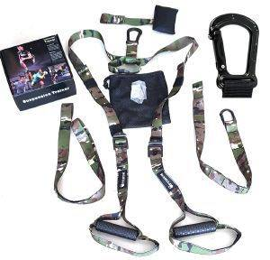 ΣΥΣΤΗΜΑ ΜΕ ΙΜΑΝΤΕΣ OPTIMUM SUSPENSION TRAINER CAMOUFLAGE