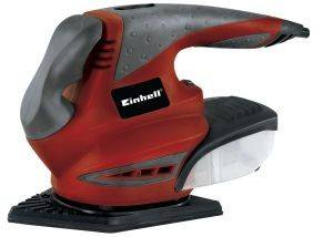 ΗΛΕΚΤΡΙΚΟ ΠΟΛΥΤΡΙΒΕIΟ EINHELL RT-XS 28 280W εργαλεία  amp  κήπος λειανση τριβεια
