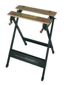 ΦΟΡΗΤΟΣ ΠΑΓΚΟΣ ΕΡΓΑΣΙΑΣ WORKMATE BLACK - DECKER 760MM ΑΝΑΔ/ΝΟΣ WM301 εργαλεία  amp  κήπος παγκοι εργασιασ παγκοι εργασιασ