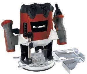 ΗΛΕΚΤΡΟΝΙΚΟ ΡΟΥΤΕΡ EINHELL RT-RO 55 1200W εργαλεία  amp  κήπος κοπη ρουτερ φρεζεσ ξυλου