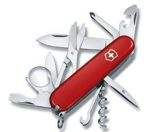 ΣΟΥΓΙΑΣ VICTORINOX SWISS ARMY EXPLORER