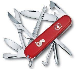 ΣΟΥΓΙΑΣ VICTORINOX SWISS ARMY KNIFE FISHERMAN
