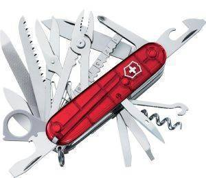 ΣΟΥΓΙΑΣ VICTORINOX SWISS ARMY KNIFE SWISSCHAMP