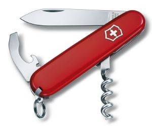 ΣΟΥΓΙΑΣ VICTORINOX SWISS ARMY WAITER