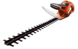 ΗΛΕΚΤΡΙΚΟ ΜΠΟΡΝΤΟΥΡΟΨΑΛΙΔΟ BLACK - DECKER GT510 500W 55CM εργαλεία  amp  κήπος εργαλεια κηπου ψαλιδια θαμνων και χλοησ