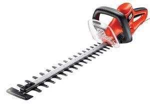 ΗΛΕΚΤΡΙΚΟ ΜΠΟΡΝΤΟΥΡΟΨΑΛΙΔΟ BLACK - DECKER GT5026 600W 50CM εργαλεία  amp  κήπος εργαλεια κηπου ψαλιδια θαμνων και χλοησ
