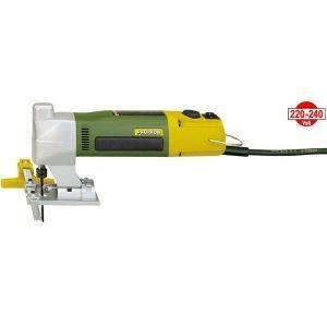 ΗΛΕΚΤΡΙΚΗ ΣΕΓΑ PROXXON SS 230/E 100W εργαλεία  amp  κήπος κοπη σεγεσ