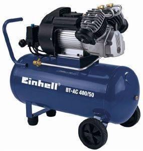 ΚΟΜΠΡΕΣΕΡ ΑΕΡΟΣ EINHELL BT-AC 400/50 (4010170) εργαλεία  amp  κήπος κομπρεσερ αεροσ με καζανι