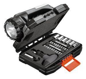 ΣΕΤ 35 ΤΕΜΑΧΙΩΝ ΜΕ ΕΞΑΡΤΗΜΑΤΑ ΚΑΙ ΦΑΚΟ BLACK - DECKER A7141 εργαλεία  amp  κήπος αναλωσιμα διατρησησ βιδωματοσ σετ εξαρτηματων