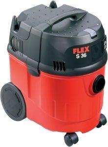 ΒΙΟΜΗΧΑΝΙΚΟΣ ΑΠΟΡΡΟΦΗΤΗΡΑΣ FLEX S 36 εργαλεία  amp  κήπος σκουπεσ σκουπεσ