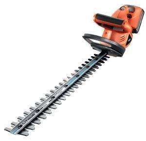 ΕΠΑΝΑΦΟΡΤΙΖΟΜΕΝΟ ΜΠΟΡΝΤΟΥΡΟΨΑΛΙΔΟ BLACK - DECKER GTC650L-QW 18V 50CM εργαλεία  amp  κήπος εργαλεια κηπου ψαλιδια θαμνων και χλοησ