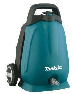 ΠΛΥΣΤΙΚO ΜΑΚΙΤΑ HW102 1300W 100 BAR εργαλεία  amp  κήπος πλυστικα μηχανηματα πολυμηχανημαta υψηλησ πιεσησ