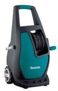 ΠΛΥΣΤΙΚO ΜΑΚΙΤΑ HW112 1600W 120 BAR εργαλεία  amp  κήπος πλυστικα μηχανηματα πολυμηχανημαta υψηλησ πιεσησ