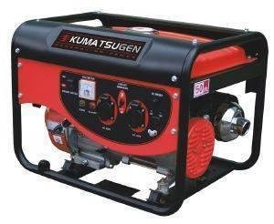 ΗΛΕΚΤΡΟΓΕΝΝΗΤΡΙΑ ΒΕΝΖΙΝΗΣ ΤΕΤΡ/ΝΗ KUMATSUGEN GB3000 6,5HP Η ηλεκτρογεννήτρια αυτή φροντίζει για ενέργεια και προσφέρει ασφάλεια, για να έχετε ρεύμα όποτε το χρειαστείτε. Κατάλληλη για σπίτια, εξωτερικούς χώρους, χωράφια, κ.α.Χαρακτηριστικά:Μέγιστη απόδοση: 3