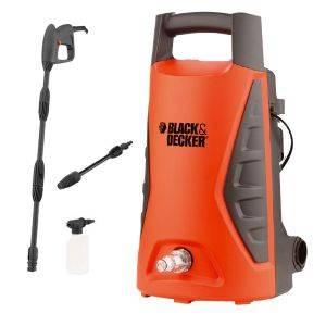 ΠΛΥΣΤΙΚO BLACK - DECKER PW1300TD 1300W 100 BAR εργαλεία  amp  κήπος πλυστικα μηχανηματα πολυμηχανημαta υψηλησ πιεσησ