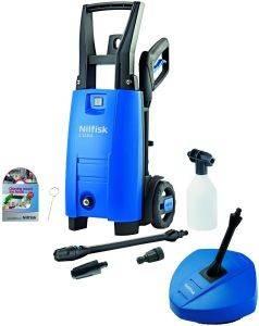 ΠΛΥΣΤΙΚΟ NILFISK ALTO C110.4-5 PC X-TRA 1400WATT 110BAR + PATIO εργαλεία  amp  κήπος πλυστικα μηχανηματα πολυμηχανημαta υψηλησ πιεσησ
