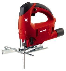 ΗΛΕΚTΡΙΚH ΣEΓΑ EINHELL TC-JS 80 600W (4321116) εργαλεία  amp  κήπος κοπη σεγεσ