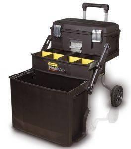 ΕΡΓΑΛΕΙΟΘΗΚΗ ΤΡΟΧΗΛΑΤH STANLEY FATMAX 1-94-210 εργαλεία  amp  κήπος μεταφορα αποθηκευση εργαλειοθηκεσ