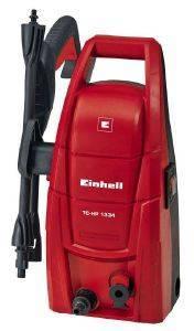 ΠΛΥΣΤΙΚO EINHELL TC-HP 1334 1300W 100 BAR MAX 4140710 εργαλεία  amp  κήπος πλυστικα μηχανηματα πολυμηχανημαta υψηλησ πιεσησ