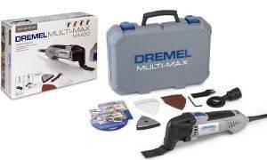 ΠΟΛΥΕΡΓΑΛΕΙΟ DREMEL MULTI-MAX MM20 (MM20-1/9) εργαλεία  amp  κήπος πολυεργαλεια εργαλεια dremel