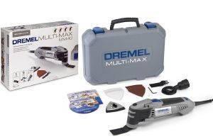 ΠΟΛΥΕΡΓΑΛΕΙΟ DREMEL MULTI-MAX MM40 (MM40-1/9) εργαλεία  amp  κήπος πολυεργαλεια εργαλεια dremel