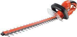 ΗΛΕΚΤΡΙΚΟ ΜΠΟΡΝΤΟΥΡΟΨΑΛΙΔΟ BLACK - DECKER GT5055 500W 55CM εργαλεία  amp  κήπος εργαλεια κηπου ψαλιδια θαμνων και χλοησ
