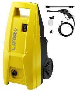 ΠΛΥΣΤΙΚO LAVOR EXPRESS 15 1500W 100 BAR MAX (40279) εργαλεία  amp  κήπος πλυστικα μηχανηματα πολυμηχανημαta υψηλησ πιεσησ