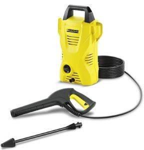 ΠΛΥΣΤΙΚΟ KARCHER 110 BAR 1400WATT K2 BASIC εργαλεία  amp  κήπος πλυστικα μηχανηματα πολυμηχανημαta υψηλησ πιεσησ