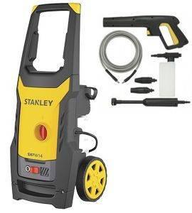 ΠΛΥΣΤΙΚΟ STANLEY SXPW14E 1400W 110 BAR (141277) εργαλεία  amp  κήπος πλυστικα μηχανηματα πολυμηχανημαta υψηλησ πιεσησ