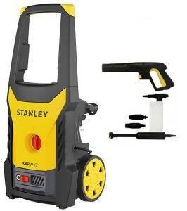 ΠΛΥΣΤΙΚΟ STANLEY SXPW17E 1700W 130 BAR (141291) εργαλεία  amp  κήπος πλυστικα μηχανηματα πολυμηχανημαta υψηλησ πιεσησ