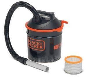 ΣΚΟΥΠΑ ΑΠΟΡΡΟΦΗΣΗΣ ΣΤΑΧΤΗΣ BLACK - DECKER BXVC20TPE 900W 20 LIT (515856) εργαλεία  amp  κήπος σκουπεσ σκουπεσ