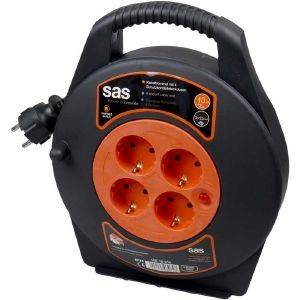 COMPACT ΜΠΑΛΑΝΤΕΖΑ SAS 100-12-016 3Χ1.5 10Μ εργαλεία  amp  κήπος μπαλαντεζεσ μπαλαντεζεσ