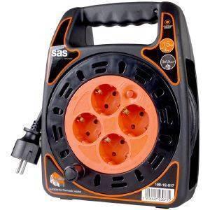 COMPACT ΜΠΑΛΑΝΤΕΖΑ SAS 100-12-017 3Χ1.5 15Μ εργαλεία  amp  κήπος μπαλαντεζεσ μπαλαντεζεσ