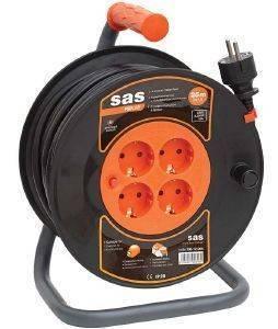ΜΠΑΛΑΝΤΕΖΑ SAS ΚΑΡΟΥΛΙ 100-12-004 3Χ1.5 25M εργαλεία  amp  κήπος μπαλαντεζεσ μπαλαντεζεσ