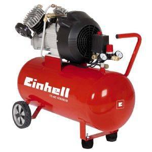 ΑΕΡΟΣΥΜΠΙΕΣΤΗΣ EINHELL TC-AC 400/50/8 (4010185) εργαλεία  amp  κήπος κομπρεσερ αεροσ με καζανι