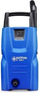 ΠΛΥΣΤΙΚO NILFISK ALTO C100.7-5 1300W 100 BAR - 128470902 εργαλεία  amp  κήπος πλυστικα μηχανηματα πολυμηχανημαta υψηλησ πιεσησ