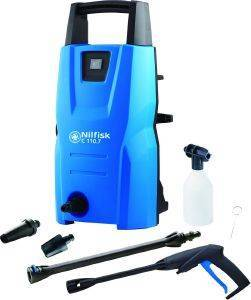 ΠΛΥΣΤΙΚO NILFISK ALTO C110.7-5 1400W 110 BAR - 128470920 εργαλεία  amp  κήπος πλυστικα μηχανηματα πολυμηχανημαta υψηλησ πιεσησ