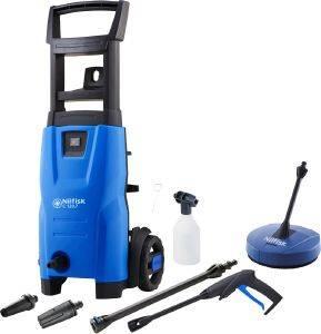 ΠΛΥΣΤΙΚO NILFISK ALTO C120.7-6 PC X-TRA + PATIO 1400W 120 BAR - 128471007 εργαλεία  amp  κήπος πλυστικα μηχανηματα πολυμηχανημαta υψηλησ πιεσησ