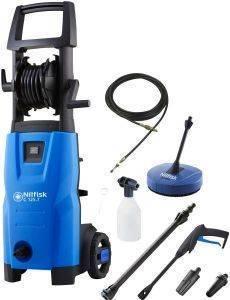 ΠΛΥΣΤΙΚO NILFISK C125.7-6 PCD X-TRA + ΑΝΕΜΗ+PATIO+ ΣΕΤ ΑΠΟΦΡΑΞΗΣ 1500W 125 BAR - εργαλεία  amp  κήπος πλυστικα μηχανηματα πολυμηχανημαta υψηλησ πιεσησ